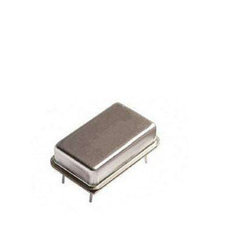 10pcs/lot 3.3V-5V DIP Active OSC XO Rectangle Oscillator 155.52M 100MHZ 67.584MHZ 66MHZ 65.536MHZ 56MHZ 54MHZ 52MHZ