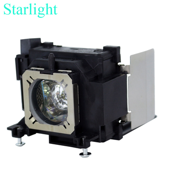 Compatible ET-LAL100 for PANASONIC PT-LW25H / PT-LX22 / PT-LX26 / PT-LX26H / PT-LX30H Projector Lamp with housing 34608