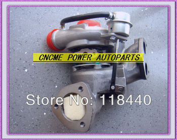 TURBO T250-04 452055 452055-5004S 452055-0007 ERR4893 For Land-Rover Discovery